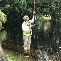 FEMA paid $5 million to raise 27 flood-prone buildings along Treasure Coast waterfronts
