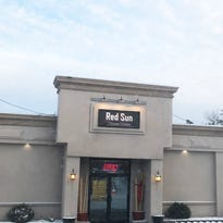 Red Sun Chinese Cuisine restaurant comes to Brighton