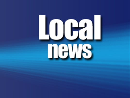 Local news logo
