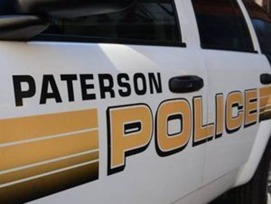 Paterson shooting