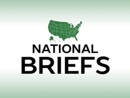 National briefs