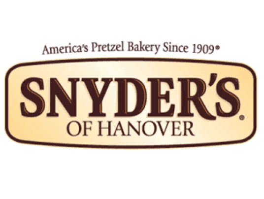 Snyder's logo