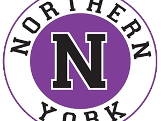 Northern York logo.