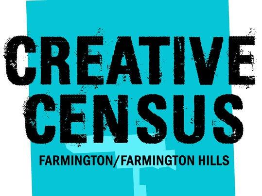 FFH Creative Census Logo
