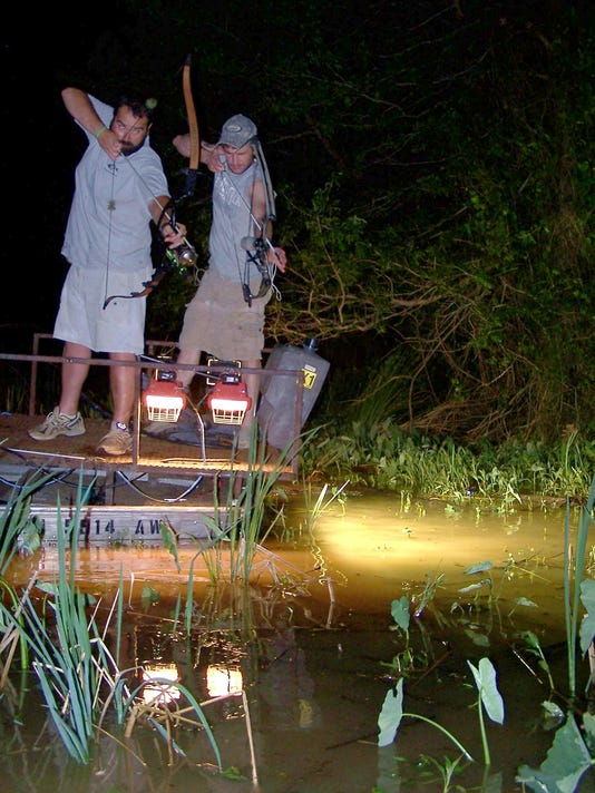 The Case For Bowfishing 2