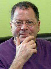 University of Wisconsin-Madison psychology professor