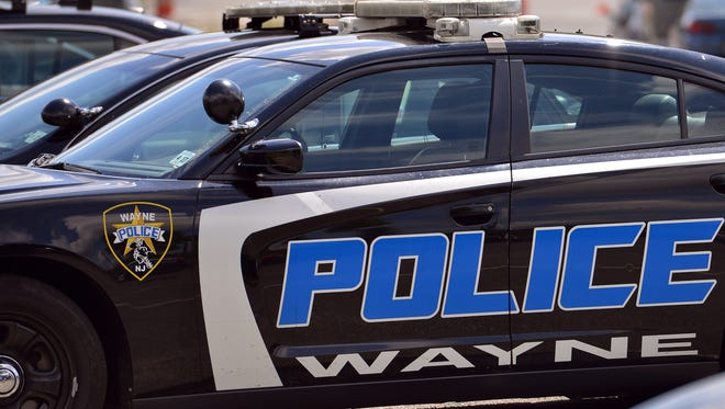 Wayne Police Blotter