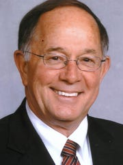 Commonwealth's Attorney Bill Markwell