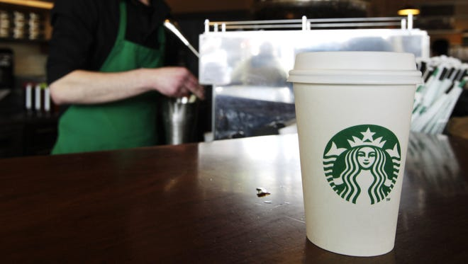 What can you get for $1.26? About one-third of a venti Starbucks caffe latte? Gerry Kaufhold says $1.26 a day could overhaul Arizona.