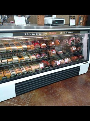 Big Sky Deli in Vaughn serves fresh sandwiches along with a host of breakfast items, soup, baked goods made on site and more.
