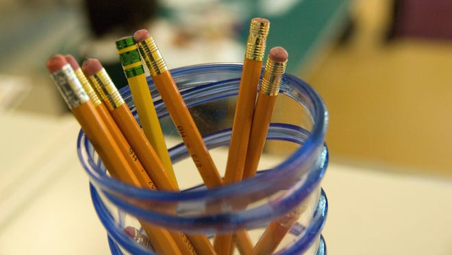 A variety of local organizations are accepting donations of school supplies and more