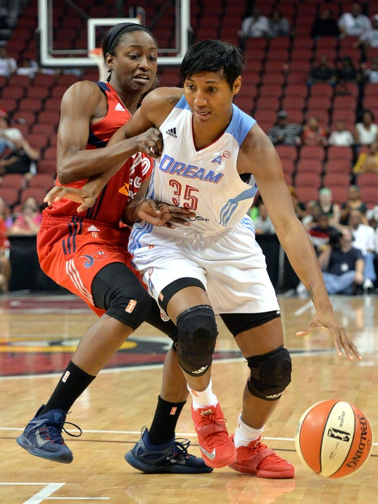 mccoughtry schimmel fall to mystics in return to yum. Black Bedroom Furniture Sets. Home Design Ideas