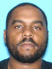 Jamaal Anderson was shot and killed in Cocoa on Tuesday, April 7, 2015.
