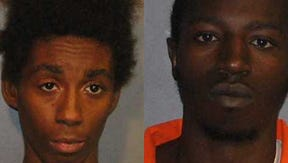 Kiana Williams and Roy Narcisse are accused in the stabbing death of Kathleen Cates in September.
