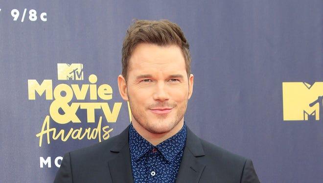 Chris Pratt, eligible bachelor?