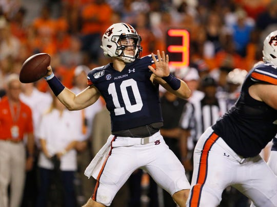 Auburn Tigers at Florida Gators odds, picks and best bets