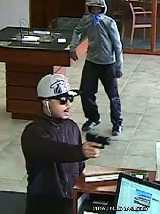 bank robbery Activity type: role play in which students have to act as witnesses to a bank robbery level: intermediate and above teacher's notes: before you begin this activity.
