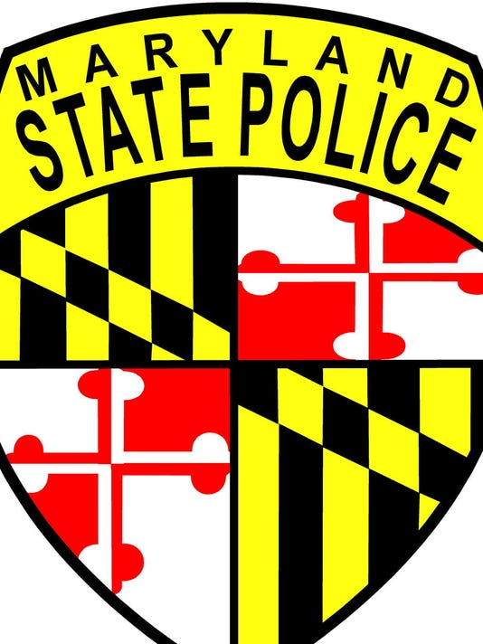Maryland State Police MDWEB