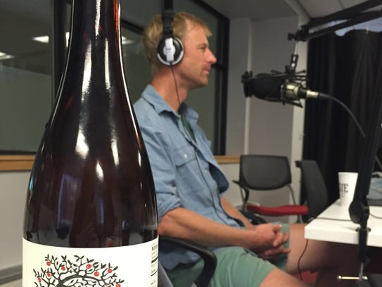 Bill Suhr of Champlain Orchards joined us on It's the