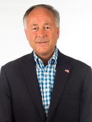 Jimmy Matlock, Republican candidate for the 2nd Congressional