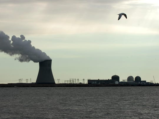A new regulatory review of the Salem/Hope Creek nuclear expansion is scheduled for March 24.