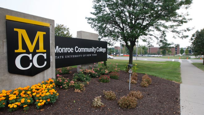 Monroe Community College has its main campus in Brighton.