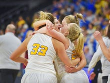 No. 1 Aberdeen Central hangs on to defeat No. 5 Brandon Valley, advance to AA final