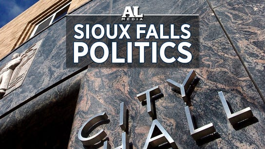 Sioux Falls Politics Tile