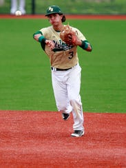 Former St. Joes baseball standout Dom Paiotti is hoping