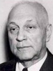 Claude Bragdon