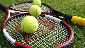 Eastern Florida women's tennis team wins its first match.