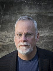 Michael Connelly, an American author of detective novels