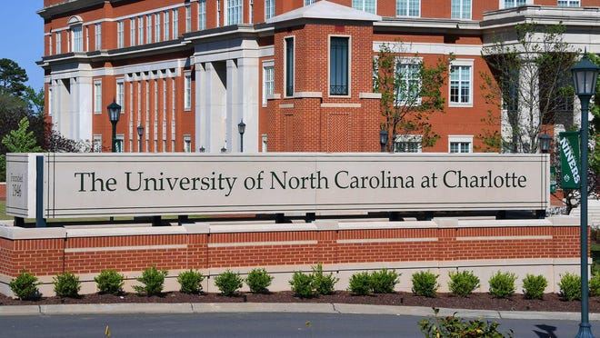 The last Confucius Institue in North Carolina, on the campus of UNC-Charlotte, is scheduled to close in December.