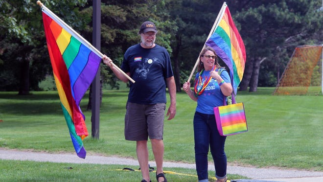 Holland City Council is considering amending its anti-discrimination ordinance language to include protections for people of the LGBTQ community, among other things.