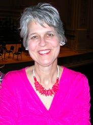 Elizabeth Doehring