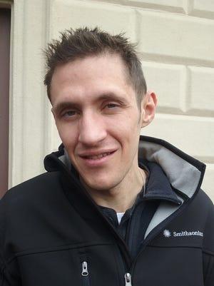 Nathan Pensinger