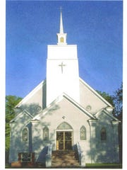 On Nov. 12, Mount Zion A.M.E. Church-Plainfield, 630 E. Front St., is celebrating its 125th anniversary.