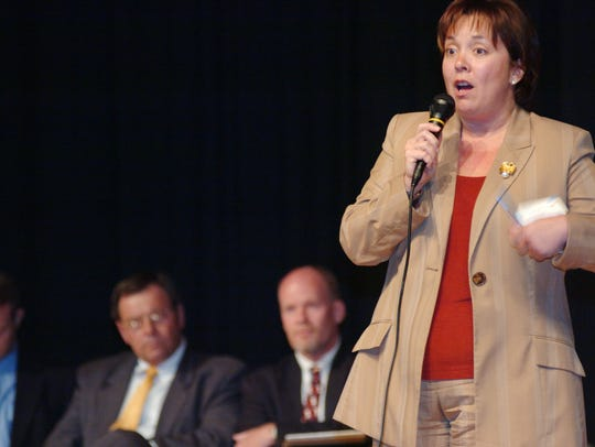 A federal judge has refused to bar testimony from former Lee County Commissioner Tammy Hall in the VR Labs trial, telling lawyers that they can object if she is called to the stand or if they have a legal objection to questions posted to her. Federal prosecutors say they will not put Hall on the witness stand.