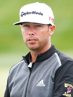 Ex-ASU golfer Chez Reavie is back at the TPC Scottsdale where he was once a 'sign boy'.