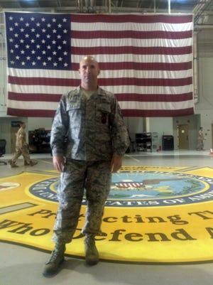 Jason Linta, formerly of Beaver Falls, spent 23 years as a military firefighter at various bases stateside and abroad, including Germany and Greenland, with overseas deployments to Iraq, Egypt, Qatar, Kuwait and Italy. Most recently, he was with the 10th Civil Engineer Squadron at the U.S. Air Force Academy in Colorado Springs, Colo.
