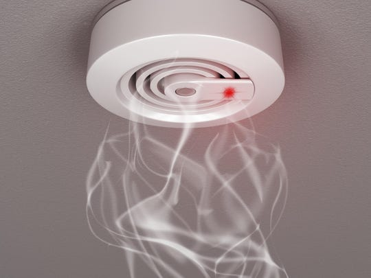 If you didn't check smoke detectors and carbon monoxide monitors when you set your clocks back, do it now.