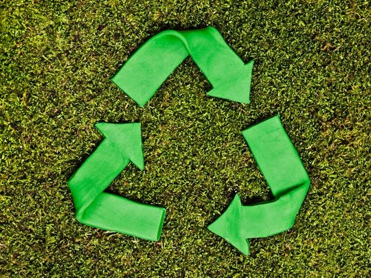 The city and county are trying to partner for a recycling