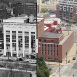 307 N. Penn: Looking back at Indianapolis Star building