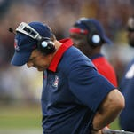Arizona's Rich Rodriguez on Territorial Cup loss