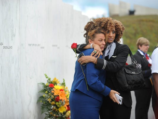 Sept. 11 Anniversary Flight 93