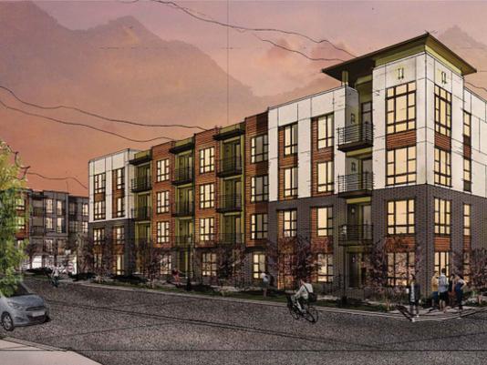 PattonPlace Apartments