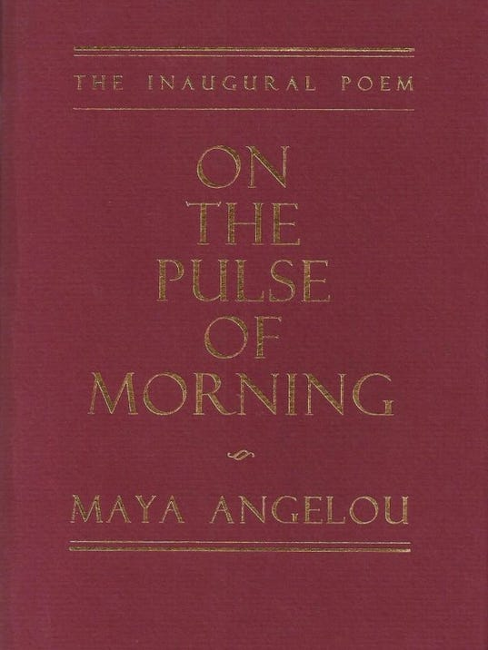 an introduction to the life and literature of maya angelou Marguerite annie johnson angelou (april 4, 1928 to may 28, 2014), known as maya angelou, was an american author, actress, screenwriter, dancer, poet and civil rights activist best known for her 1969 memoir, i know why the caged bird sings, which made literary history as the first nonfiction best-seller by an african-american woman angelou received several honors throughout her career, including two naacp image awards in the outstanding literary work (nonfiction) category, in 2005 and 2009.