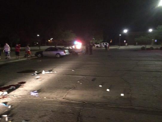 Tres personas murieron en un tiroteo en Phoenix.