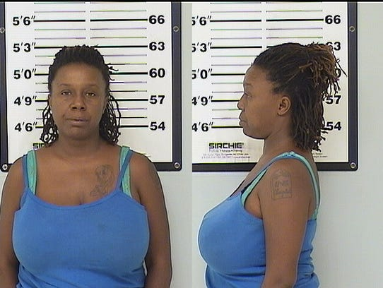 Anita Shells-Payton, 41, is being charged with conspiracy