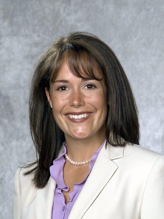 Deanna Gescheider